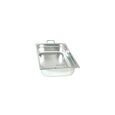 Pojemnik GN1/1 H200 z uchwytami