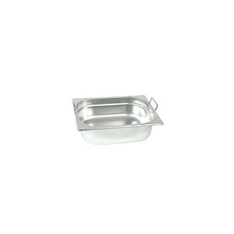 Pojemnik GN1/2 H150 z uchwytami [STALGAST]