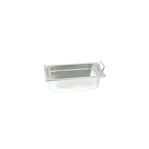 Pojemnik GN1/3 H200 z uchwytami