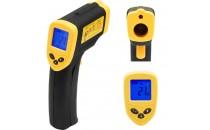 Termometr cyfrowy bezdotykowy -50°C÷380°C HACCP