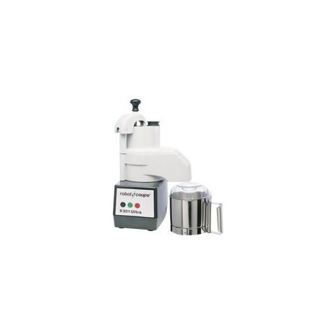 Szatkownica-cutter R301 Ultra [ROBOT COUPE]