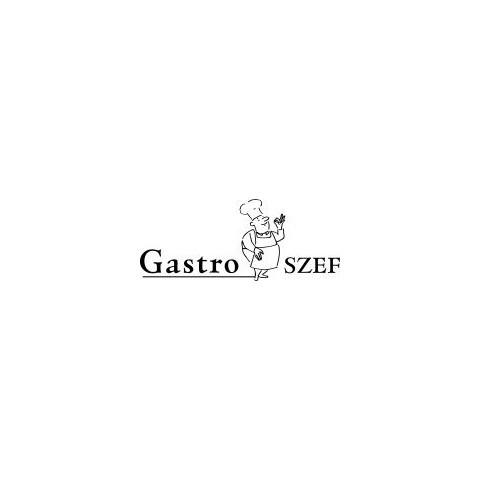 GASTRO SZEF (2-3 punkty sprzedaży)