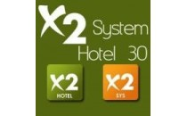 X2Hotel Start 30