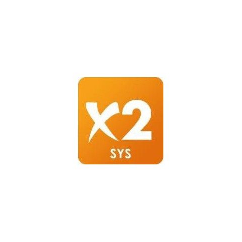 X2Sys (Manager)