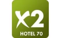 X2Hotel 70 kolejne stanowisko [ADITH]