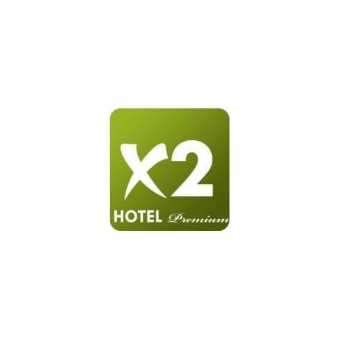 X2Hotel Premium kolejne stanowisko
