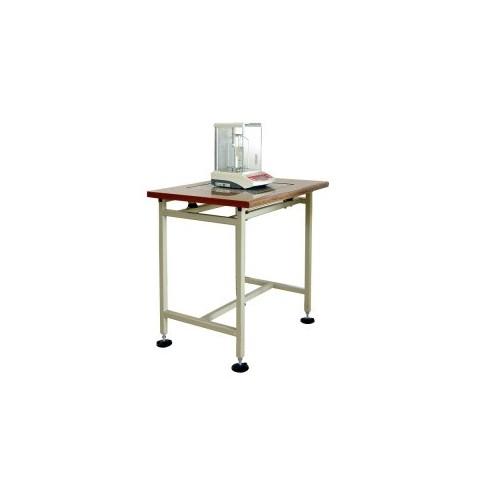 Stół antywibracyjny do wag