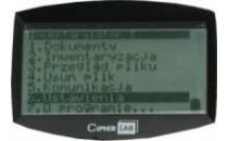 Oprogramowanie Inwentaryzator 3  [NOVITUS]