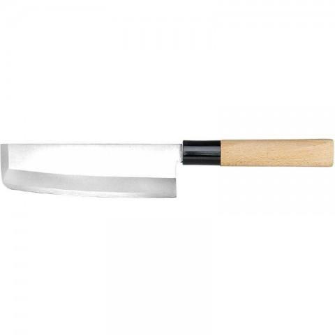 Nóż japoński Nakiri L 180 mm