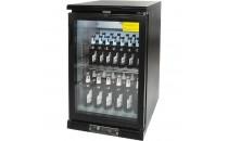 Chłodziarka do butelek 150l drzwi otwierane