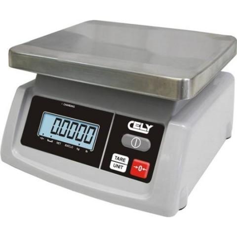 Waga sklepowa prosta Dibal PS-50 3/6kg