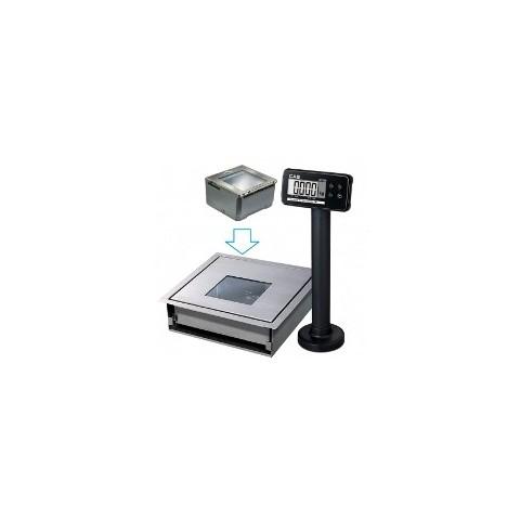 Waga PDS-E 15 HS2300 RS232