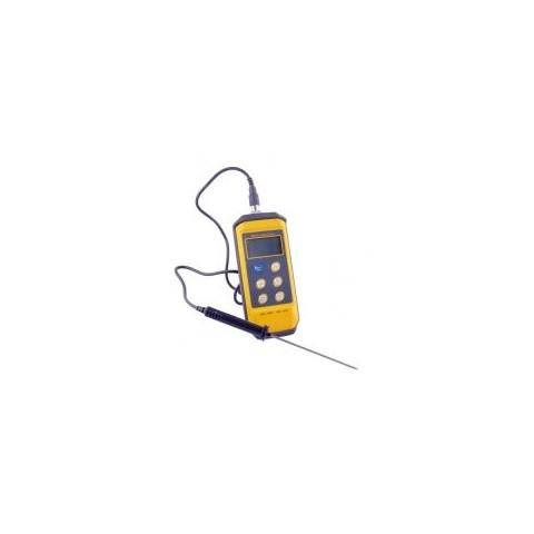 Termometr cyfrowy z sondą