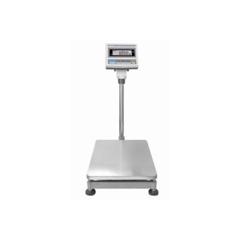 Waga platformowa DB-II PLUS 150 LCD 360