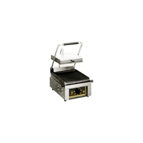 Kontakt grill pojedyńczy 2 kW