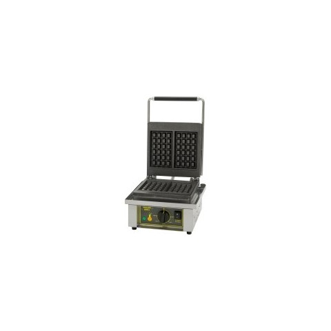 Gofrownica ROLLER GRILL 4x6