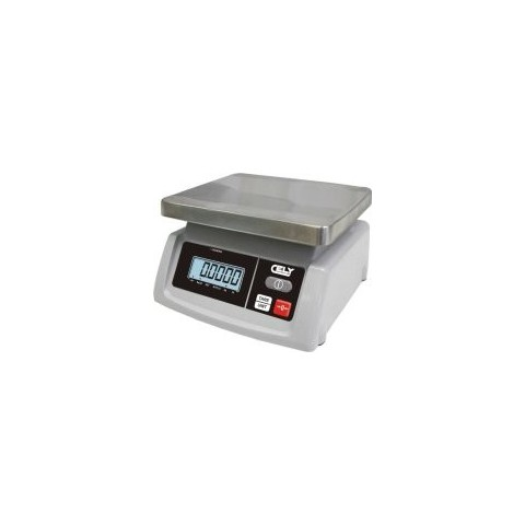 Waga sklepowa prosta Dibal PS-50 15/25kg
