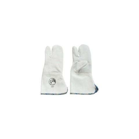Rękawice piekarskie do 300stC
