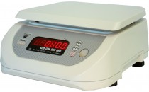 Waga DIGI DS-673DR  3/6kg