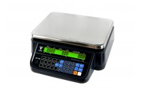 Waga kalkulacyjna DIGI DS-782BR RS BK
