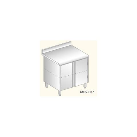 Stół z szafką DM-S 3117