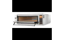Piec elektryczny piekarniczy modułowy szamotowy | 4x600x400 | szeroki | TRD6/L