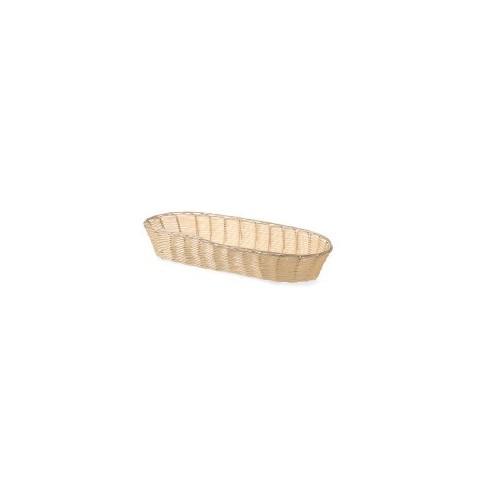 Koszyk z polirattanu 375x150x75