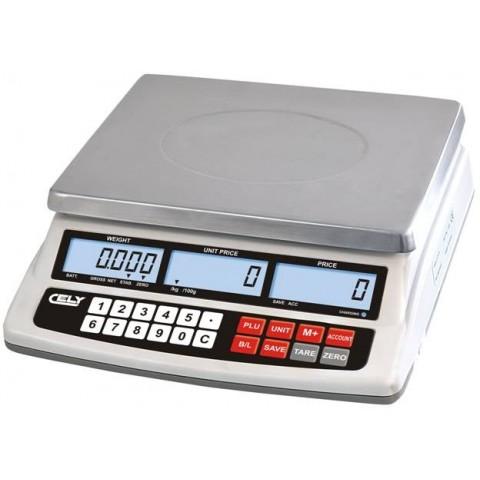 Waga Dibal SPC-S 6/15kg