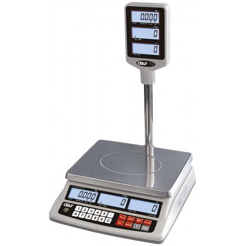 Waga Dibal SPC-T 6/15kg