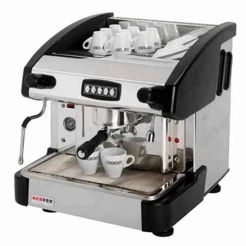 Ekspres do kawy 1-grupowy Redfox EMC 1P/B/C