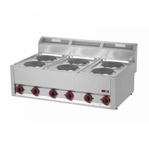 Kuchnia elektryczna Redfox SP 90 ELS