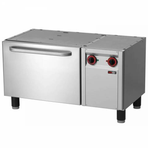 Piekarnik elektryczny Redfox PT 90 EL