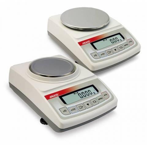 Waga laboratoryjna kompaktowa ATA2200