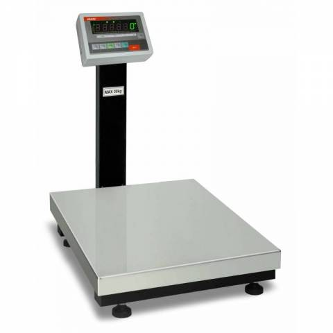 Waga platformowa BA60W A10 (800x800)