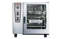 Piec konwekcyjno- parowy elektryczny Rational Combi Master® Plus Typ 102