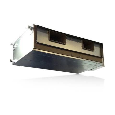 Klimatyzator Office Standard kanałowy Big Inverter R410 komplet moc 28 kW