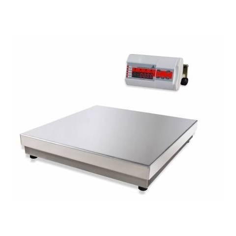 Waga pomostowa TP-150/1 MS 600 x 500