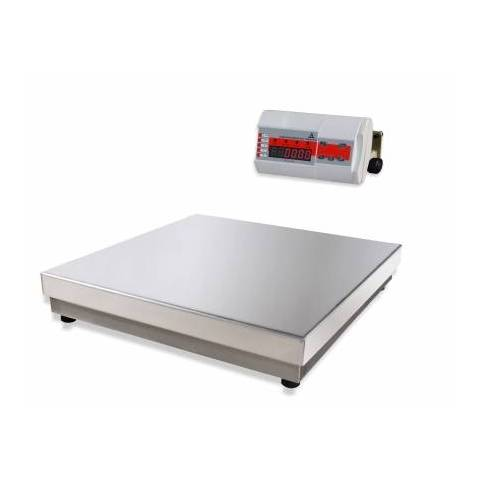 Waga pomostowa TP-150/1 MS 800 x 800