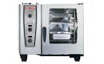 Piec konwekcyjno- parowy elektryczny Rational Combi Master® Typ 61