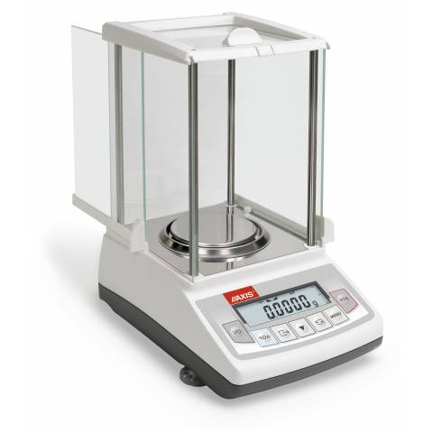 Waga analityczna kompaktowa ATN160
