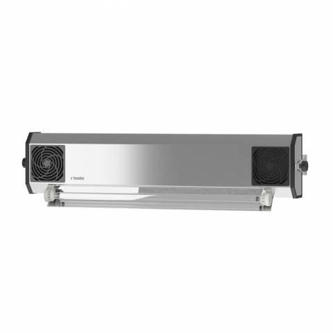 Sterylizator przepływowy INOX 91 (dwufunkcyjny)