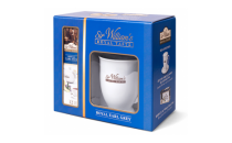 Zestaw prezentowy SW ROYAL EARL GREY - kubek + 12 herbat