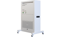 Sterylizator pomieszczeń Sterylis Basic-300 UV-C