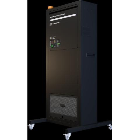 Sterylizator pomieszczeń Sterylis ULTRA-900/1000 UV-C + OZON
