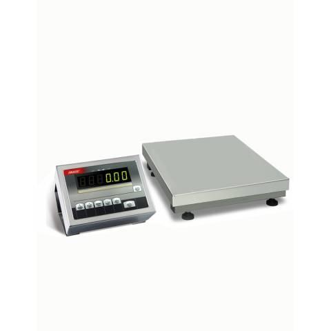 Waga platformowa nierdzewna precyzyjna BA60NYK A5 (400x400)