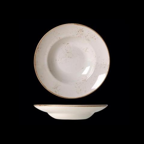 CRAFT WHITE Nouveau Bowl 270mm /6