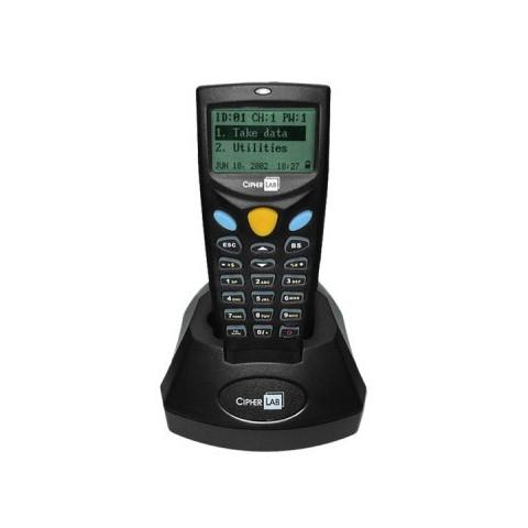 Kolektor danych CPT-8001 L 2MB + stacja dokująca USB