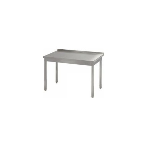 Stół przyścienny bez półki 800 x 700 x 850mm