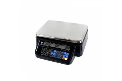 Serwis i legalizacja wag elektronicznych
