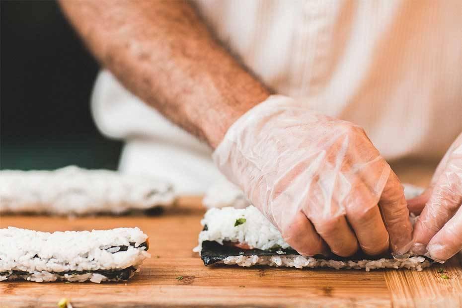 Jak otworzyć sushi bar?
